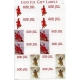 Carl Larsson Gift Labels