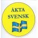 Magnet - Akta Svensk