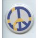 Magnet -  Swedish Peace Sign
