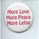 Pin - More Love More Peace More Lefse