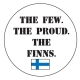 Magnet - The Few The Proud The Finns