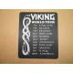 Mouse Pad - Viking World Tour