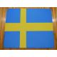 Mouse Pad - Sweden Flag