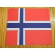 Mouse Pad - Norway Flag