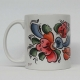 Coffee Mug - Rosemaling