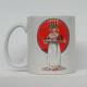 Coffee Mug - Lucia