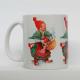 Coffee Mug - Child with Basket