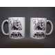 Coffee Mug -  May the Norse be with you