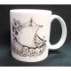 Coffee Mug - Viking Ship