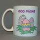 Coffee Mug -  Norwegian Happy Easter