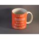 Coffee Mug -  I'm Not Danish but I've Heard it's Fabulous