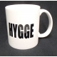 Coffee Mug -  Hygge Black