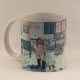 Coffee Mug -  Mama & Little Girls Room