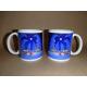 Coffee Mug - Tomte under Trees by Eva Melhuish