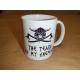 Coffee Mug - Tears of my Enemies