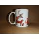 Coffee Mug - Tomte by Eva Melhuish