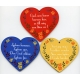 Swedish Children's Prayer Hearts