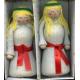Lucia Ornament Box of 2