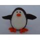 Felt Penguin Ornament